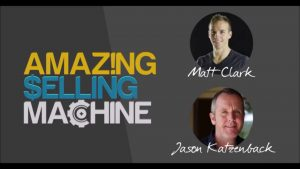 Amazing Selling Machine course review